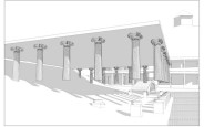 Perspective-Columns