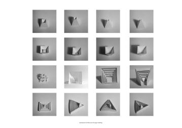 monument studies