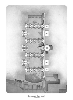 16_Proposed Floorplan