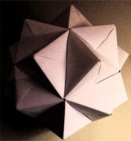 Image 4_Icosahedron Model