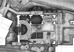 Wayne Mannings First floor plan