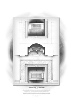 Revolving Fireplace_rev-A