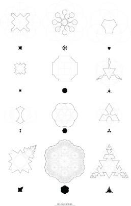 Geometries page 1