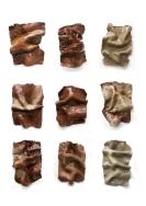 9 Clay Tiles
