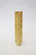 Tied Timber Column